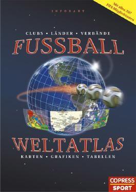 Fußball Weltatlas