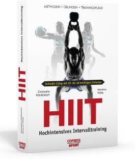 HIIT – Hochintensives Intervalltraining