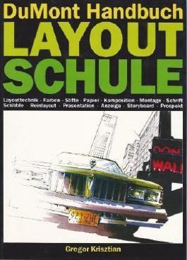 DuMont Handbuch Layout-Schule