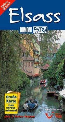 DuMont Extra, Elsass