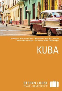 Stefan Loose Reiseführer Kuba
