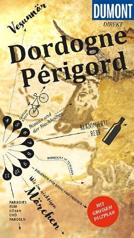 DuMont direkt Reiseführer Dordogne, Périgord