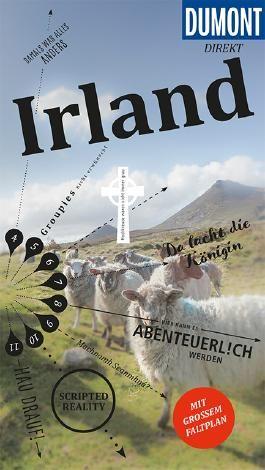 DuMont direkt Reiseführer Irland