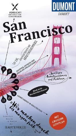 DuMont Direkt Reiseführer San Francisco