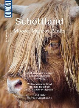 DuMont Bildatlas 189 Schottland