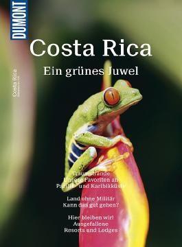 DuMont Bildatlas 195 Costa Rica