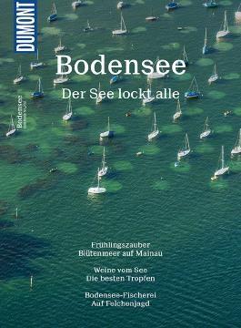 DuMont Bildatlas Bodensee