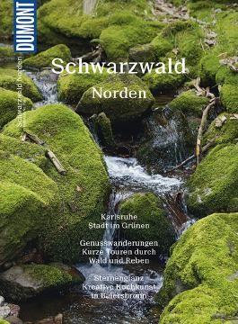 DuMont BILDATLAS Schwarzwald Norden