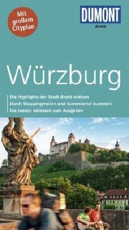 DuMont Direkt Reiseführer Würzburg