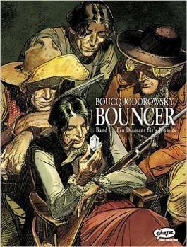 Bouncer 01