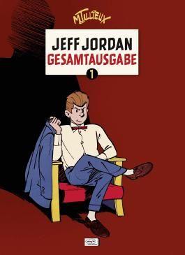 Jeff Jordan Gesamtausgabe 01