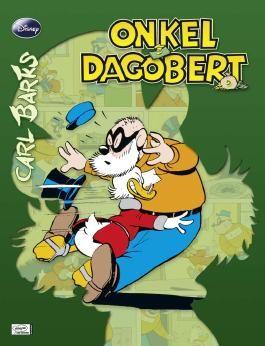 Barks Onkel Dagobert 05