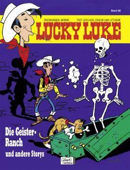 Lucky Luke 58