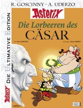 Die ultimative Asterix Edition 18