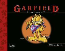 Garfield Gesamtausgabe 19
