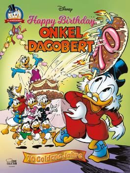 Happy Birthday, Onkel Dagobert!