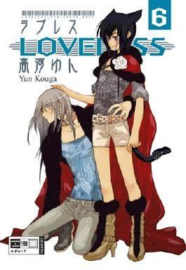 Loveless 06