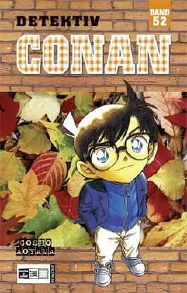 Detektiv Conan 52