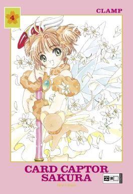 Card Captor Sakura - New Edition 4