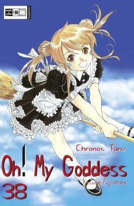 Oh! My Goddess 38