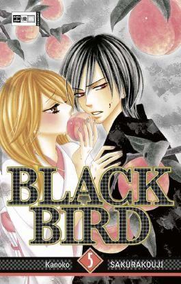 Black Bird. Bd.5