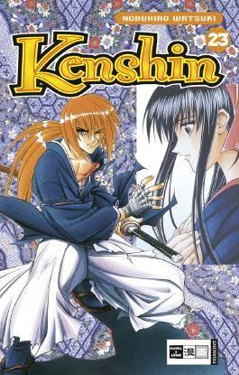 Kenshin 23