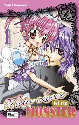 Mein Lover ist ein Monster 01