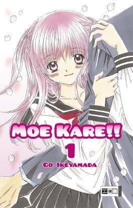 Moe Kare!! 01