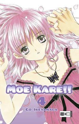 Moe Kare!! 04