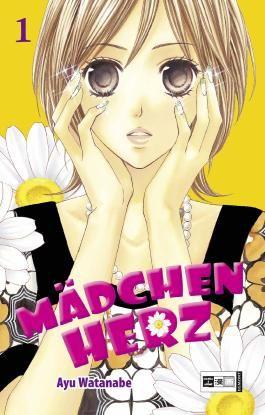 Mädchenherz 01