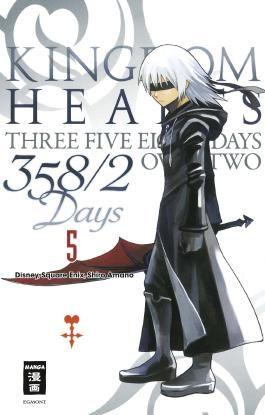 Kingdom Hearts 358/2 Days 05