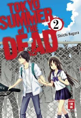 Tokyo Summer of the Dead 02