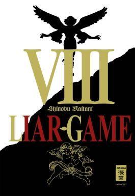 Liar Game 08