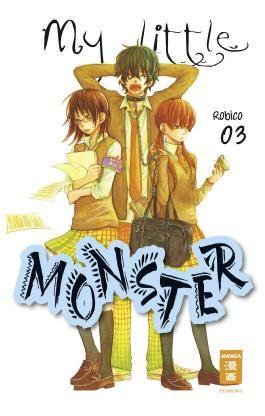 My little Monster 03