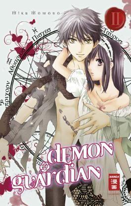 Demon Guardian. Bd.2
