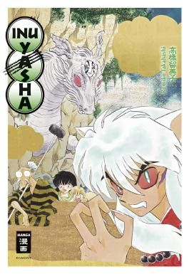 Inu Yasha New Edition 11