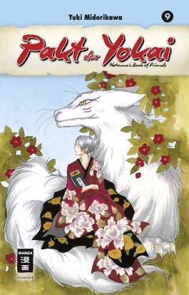 Pakt der Yokai 09