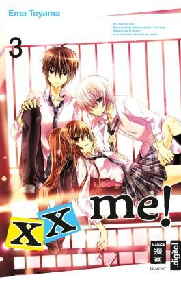 xx me! 03