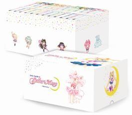 Pretty Guardian Sailor Moon - Collector's Box