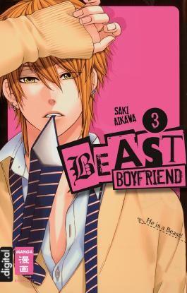 Beast Boyfriend 03