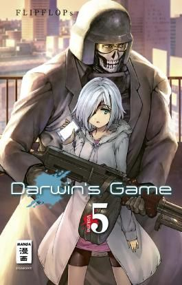 Darwin's Game 05