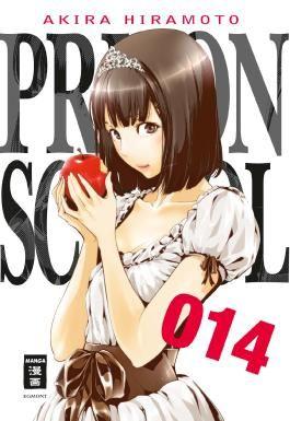 Prison School 14