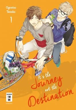 It's the journey not the destination 01
