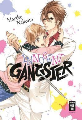 Innocent Gangster