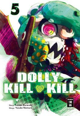 Dolly Kill Kill 05