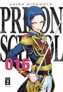 Prison School 16