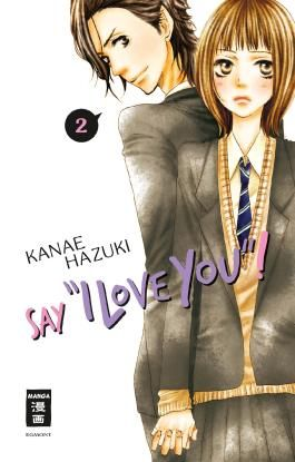 "Say ""I love you""! 02"