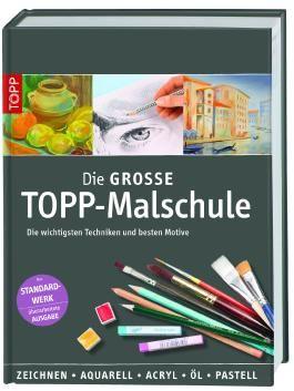 Die GROSSE TOPP-Malschule
