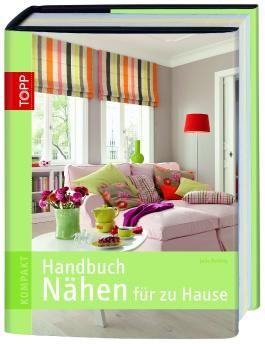 Handbuch Nähen für zu Hause