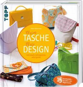Meine Tasche. Mein Design